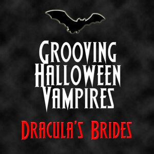 Grooving Halloween Vampires