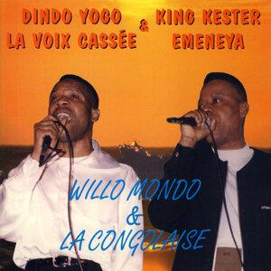 Willo Mondo & La Congolaise