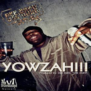 Yowzah!!! - Single