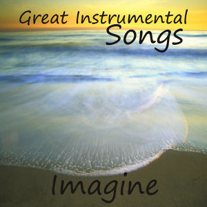 Slow Great Instrumental Songs On Piano: Imagine