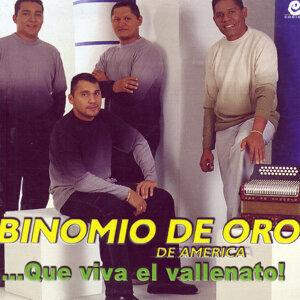 …Que viva el vallenato!