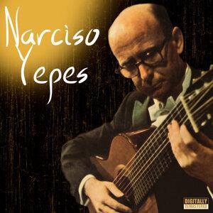 Narciso Yepes