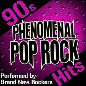 Phenomenal Pop Rock Hits: 90s