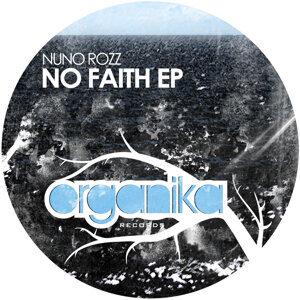 No Faith - EP