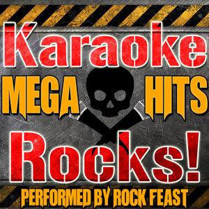 Karaoke Rocks!: Mega Hits