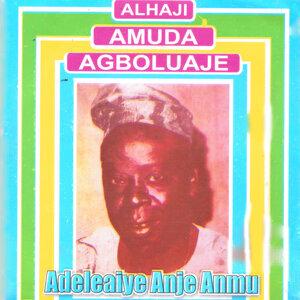 Adeleaiye Anje Anmu