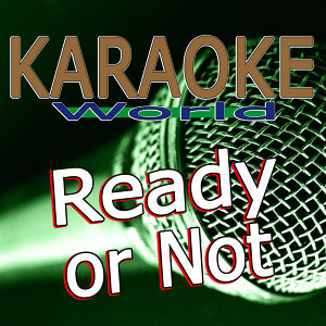 I Count the Minutes (Originally Performed by Ricky Martin) [Karaoke Version]