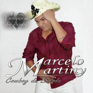 Temporal de Amor - Cowboy da Balada