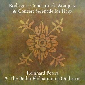 Rodrigo - Concierto de Aranjuez & Concert Serenade for Harp
