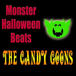Monster Halloween Beats