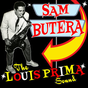 The Louis Prima Sound