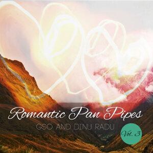 Romantic Pan Pipes, Vol. 3