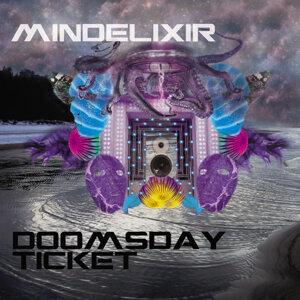 Doomsday Ticket LP