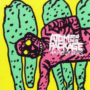 Hamburgers - EP