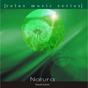 Relax Music Series: Natura