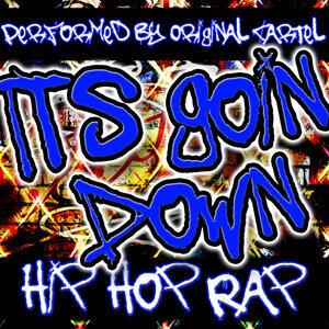 It's Goin' Down: Hip Hop Rap