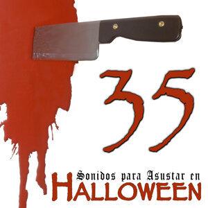 35 Sonidos para Asustar en Halloween