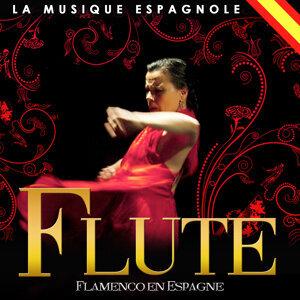 La Musique espagnole. Flute Flamenco en Espagne