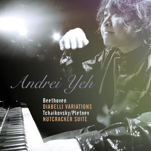Beethoven DIABELLI VARIATIONS Tchaikowtsy/Pletnev NUTCRACKER SUITE