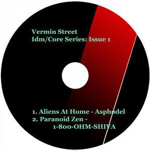 Vermin Street Idm/Core Series: Issue 1
