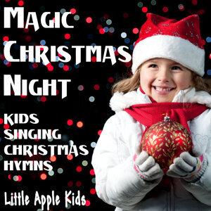 Magic Christmas Night - Kids Singing Christmas Hymns