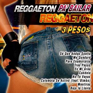 Reggaeton Pa' Bailar