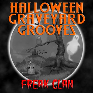 Halloween Graveyard Grooves