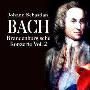 Johann Sebastian Bach - Brandenburgische Konzerte Vol.2