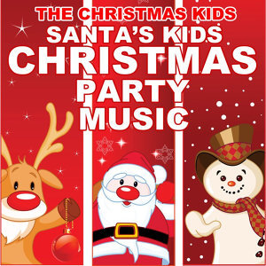 Santa's Kids Christmas Party Music