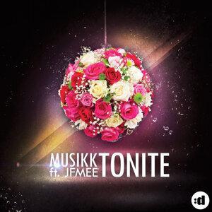 Tonite (feat. Jfmee)