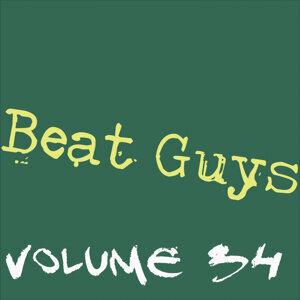 The Beat Guys Vol. 34