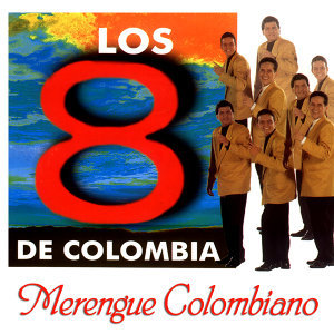 Merengue Colombiano