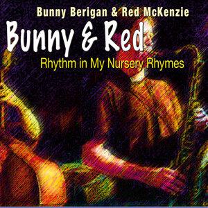 Bunny & Red - Rhythm in My Nursery Rhymes