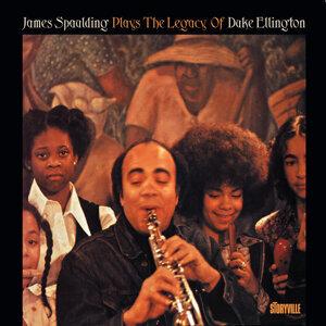 James Spaulding Plays the Legacy of Duke Ellington