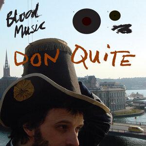 Don Quite