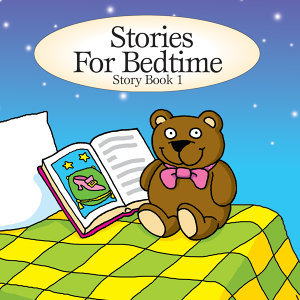 Bedtime Stories - Story Book 1