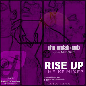 Rise Up (Remixes)