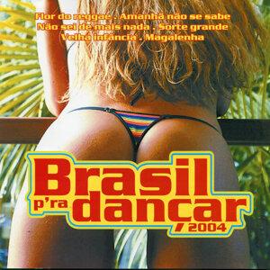 Brasil P'ra Dançar 2004