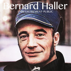 Enregistrement public de Bernard Haller - Single