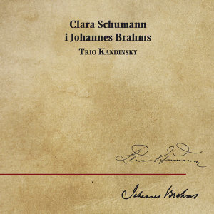Clara Schumann & Johannes Brahms