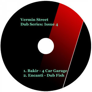 Vermin Street Dub Series: Issue 4