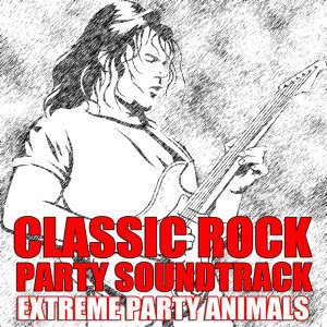 Classic Rock Party Soundtrack