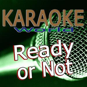 Let Me Love You (Originally Performed by Ne-Yo) [Karaoke Version]
