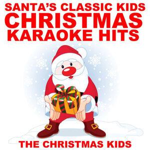 Santa's Classic Kids Christmas Karaoke Hits