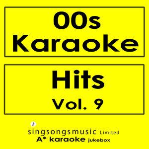 00s Karaoke Hits, Vol. 9