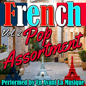 French Pop Assortment Vol. 2