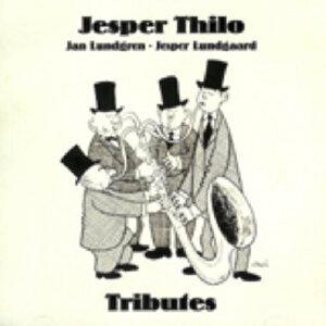 Tributes (feat. Jan Lundgren & Jesper Lundgaard)