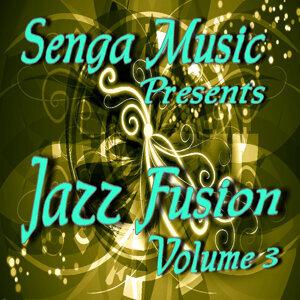 Senga Music Presents: Jazz Fusion Vol. Three