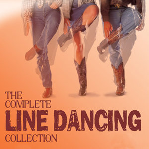 Complete Line Dancing Collection