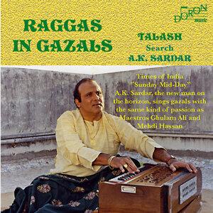 Raggas in Gazals Vol. 2